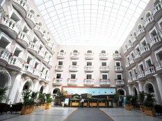 葡缇泉温泉酒店
