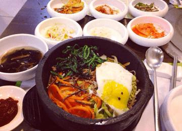 绣罗韩国料理(云岭路店)