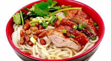 漳州老牌鸭粉(谢洋村店)