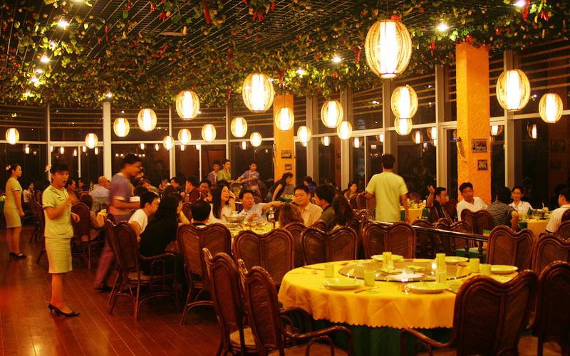金象湾泰国餐厅(大洋晶典店)