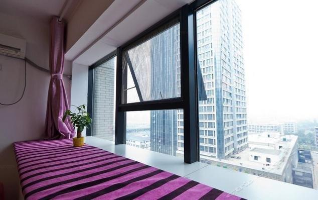 武汉80爱情公寓