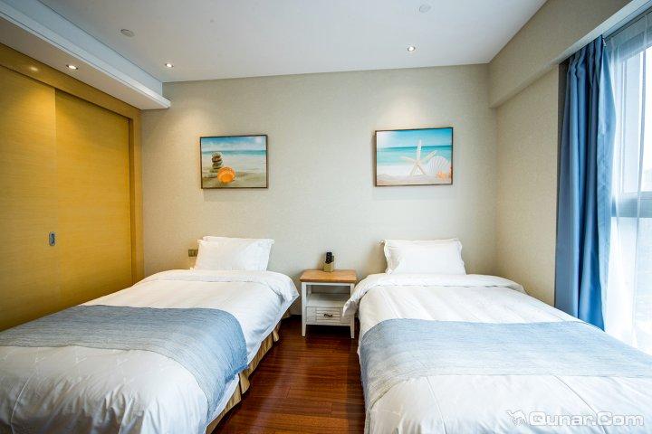 优宿酒店公寓(杭州万象城店)