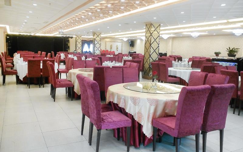 金石榴酒店
