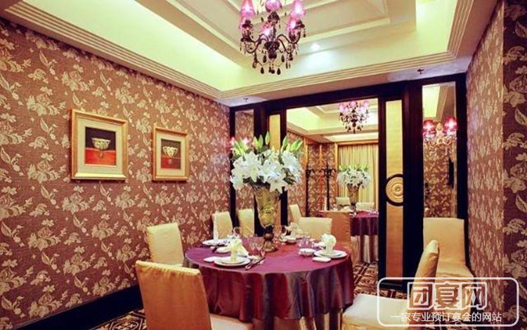 拉斐皇廷酒店自助餐厅
