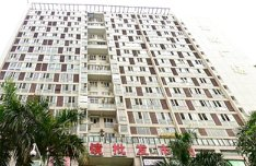 福州龙城酒店公寓(龙城豪景酒店公寓)