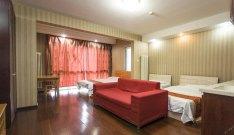 北京中湾国际酒店公寓