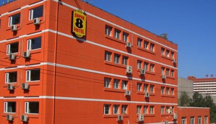 速8酒店(聚丰)