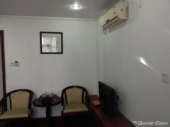 广州新塘尉园住宿