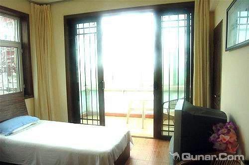 日照山东头意思别墅海景别墅乡间宾馆的图片