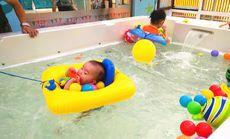 玛姆婴幼儿生活游泳馆