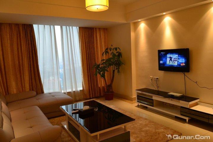 广州康恩威尼国际酒店公寓