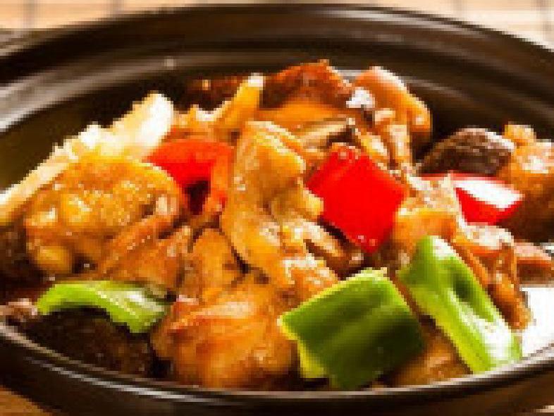 黄焖鸡米饭(黄陂分店)