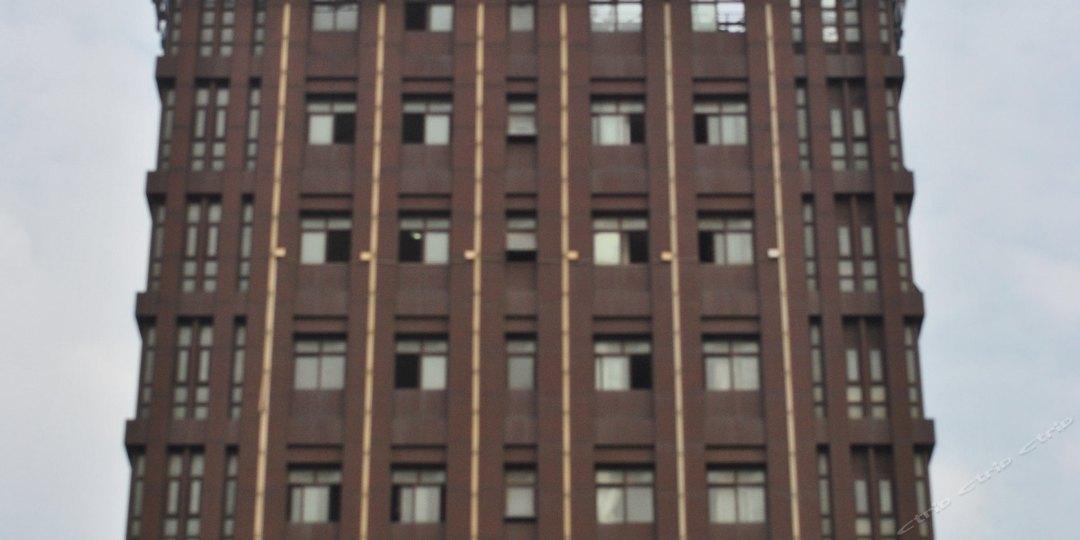 索纳特大酒店(九亭店)