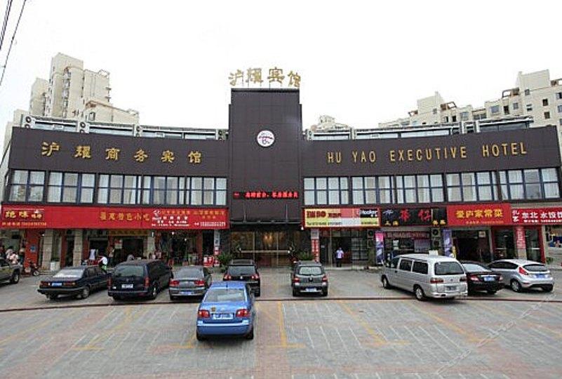 怡景湾酒店