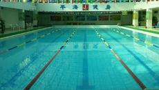 四季花园游泳馆