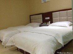 上海乐派人才公寓酒店