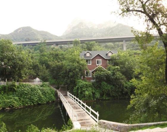 九谷口自然风景区