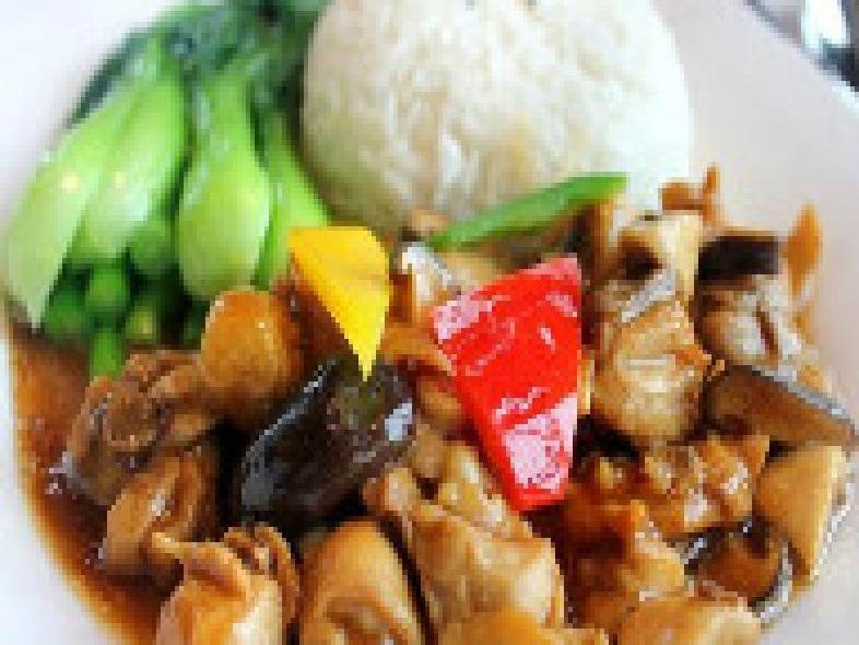 饭菜湘香(工人文化宫店)