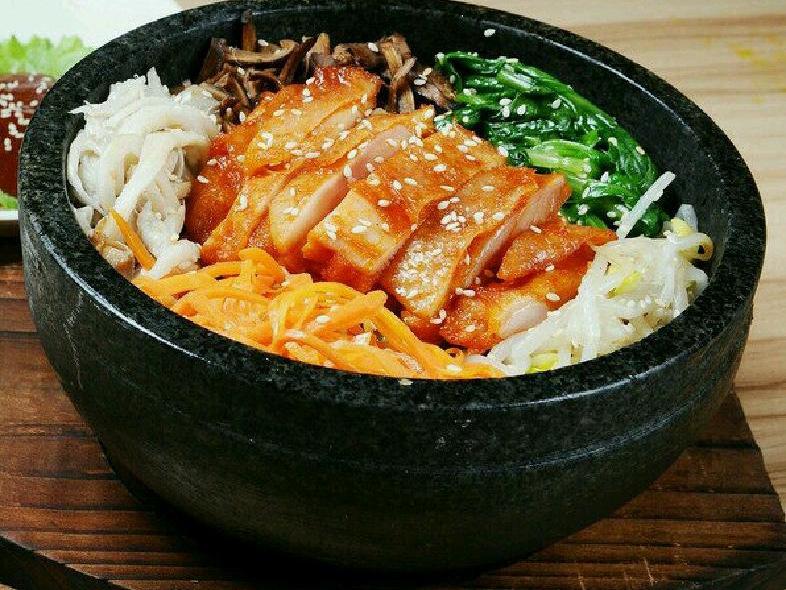 金达莱韩式烤肉