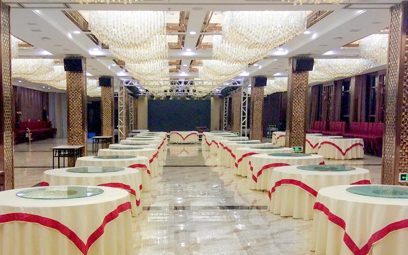 昆阳大酒店婚宴