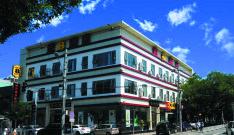 速8酒店(北海公园西门店)
