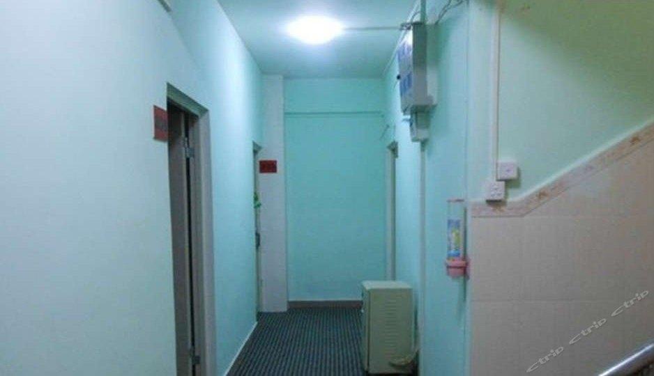 广州大学城IKER宜居主题公寓