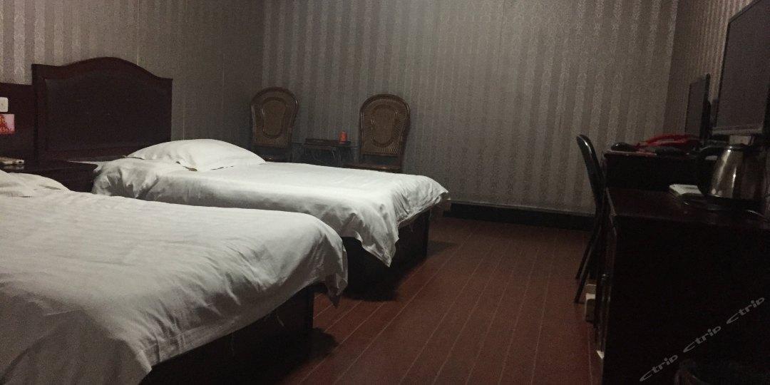 奥丰商务宾馆