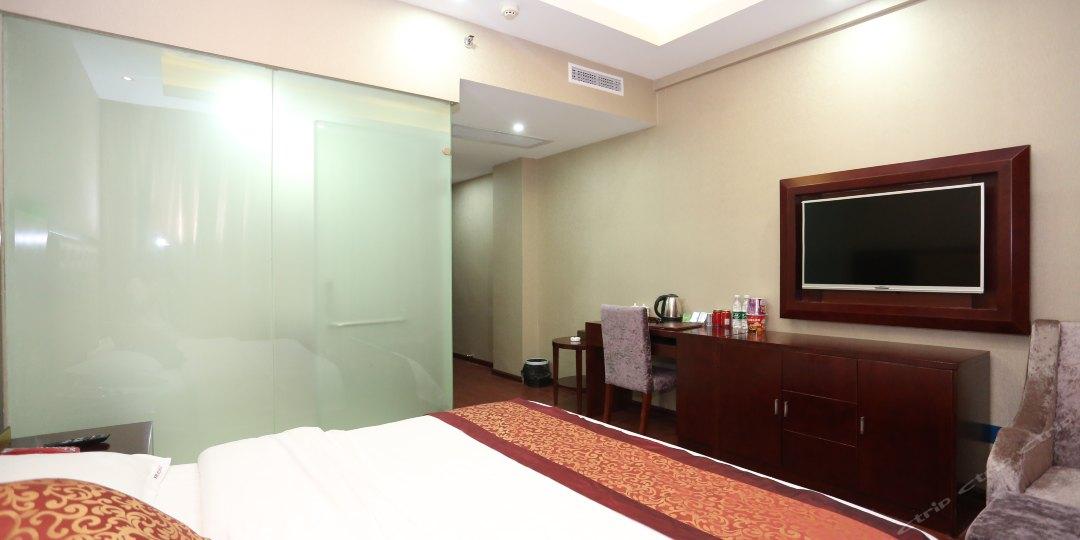 长沙锦帆酒店