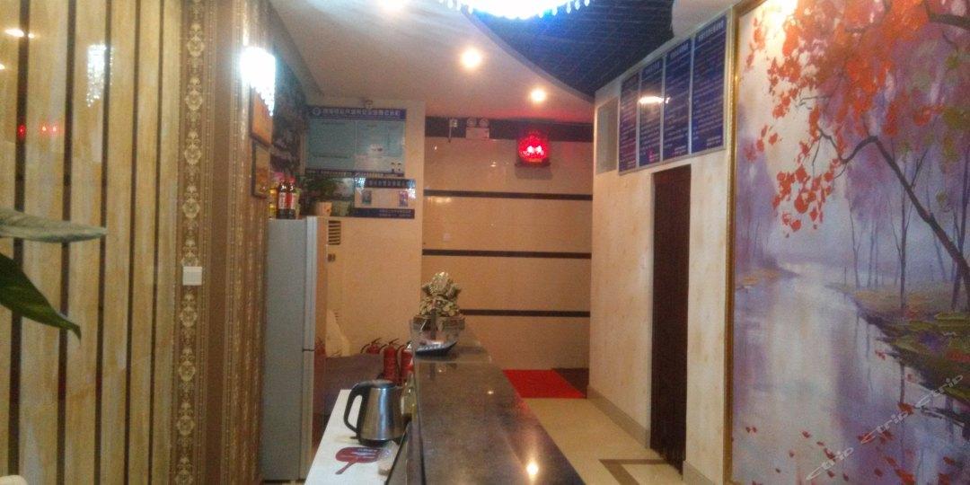 富贝乐休闲餐厅(文化路店)