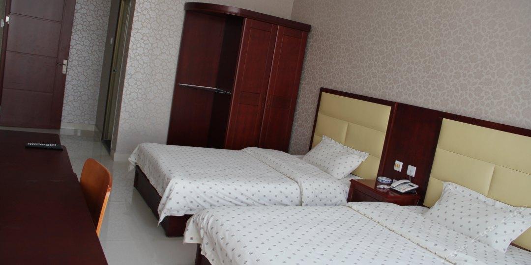 东旭商务酒店(大营店)