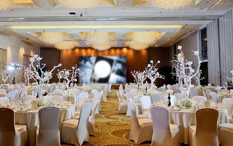 北京朝阳悠唐皇冠假日酒店-酒吧