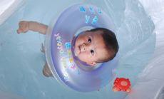 可可婴儿游泳馆(东大街店)