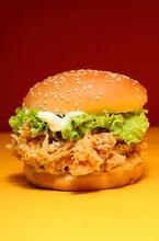 华尔滋炸鸡汉堡(华中西路店)