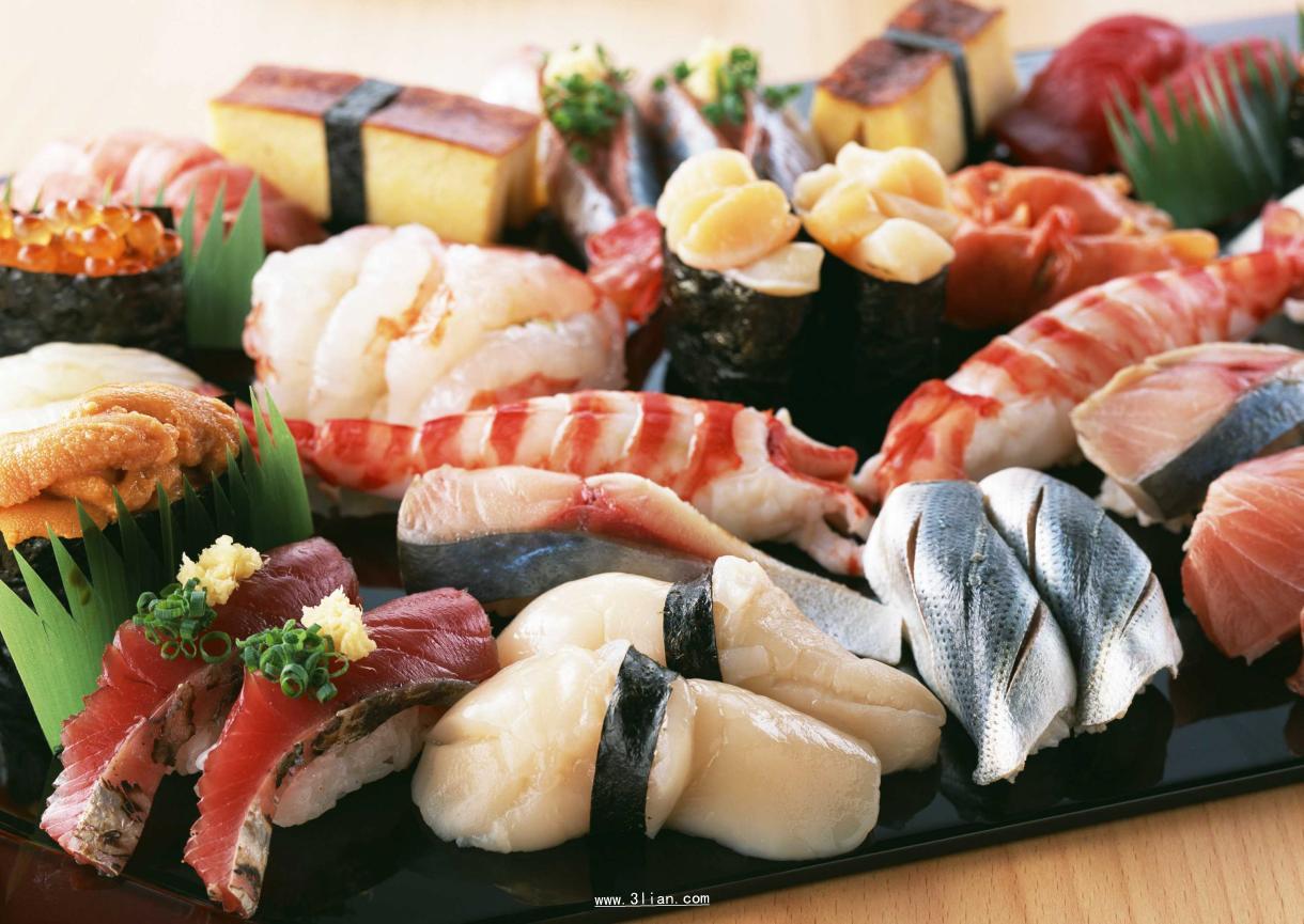 顺子日本料理