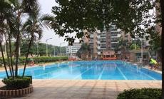 二局游泳池