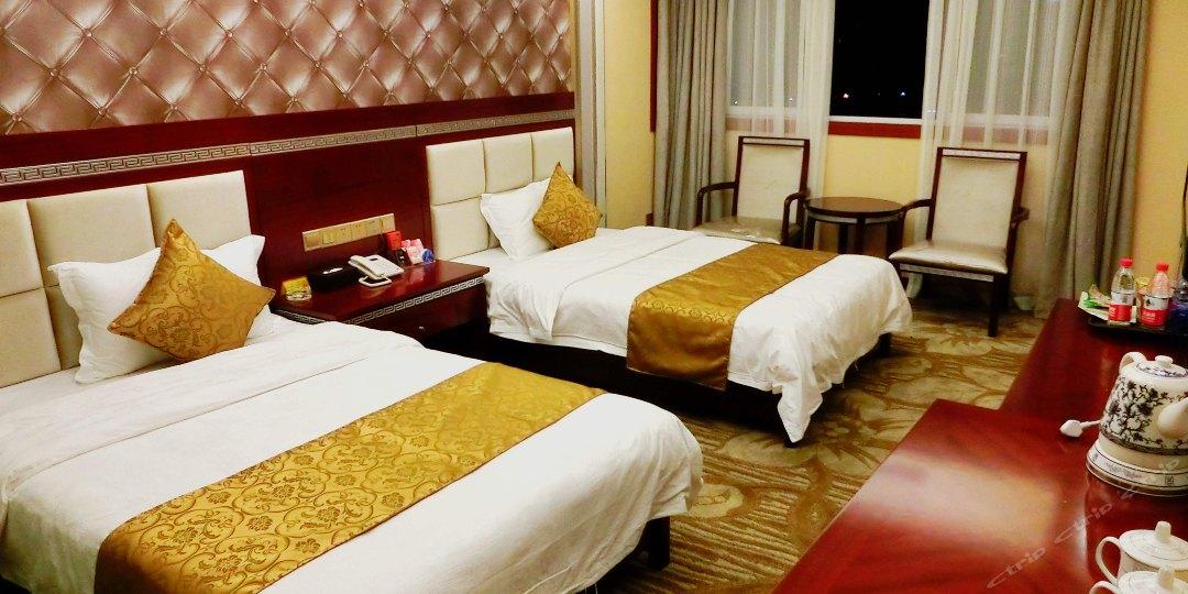 重庆唯奥斯东方酒店