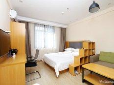 广州豫新酒店