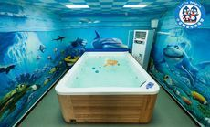 小企鹅婴幼儿游泳馆