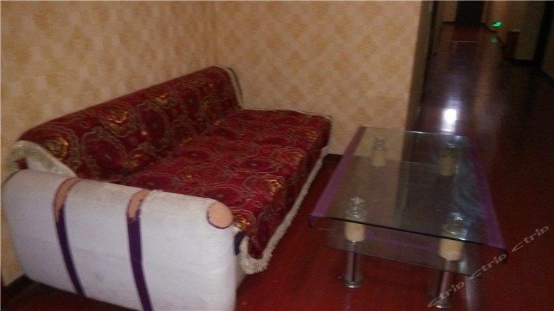 重庆石柱紫禁城宾馆
