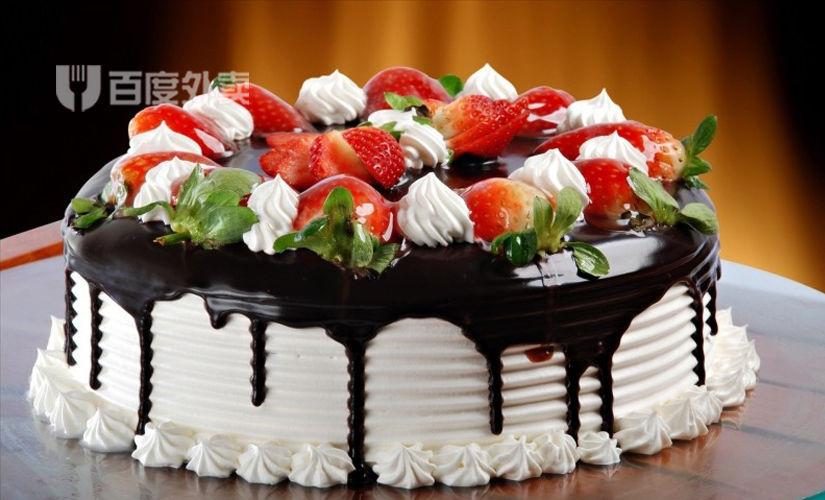 浪浪艺术蛋糕店