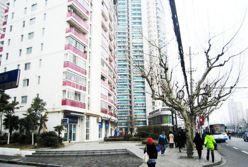 佳佳阳光公寓酒店(零陵路店)