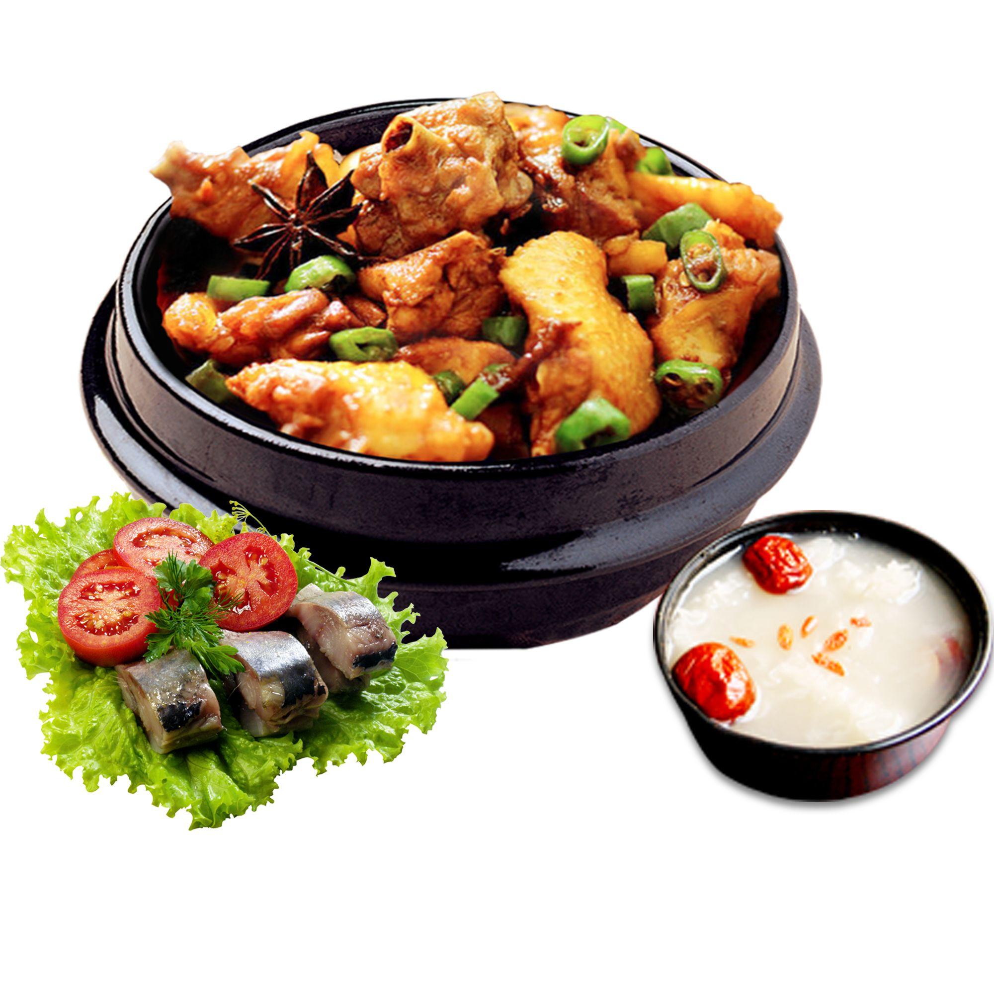 喜丰年黄焖鸡(十七冶店)