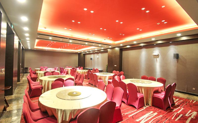 东坡大酒店-会议厅