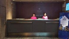 速8酒店(广州白云机场人和鹤龙路店)