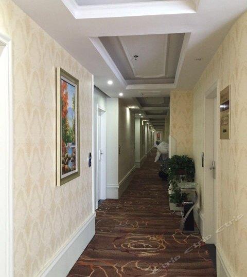 御皇港精品酒店