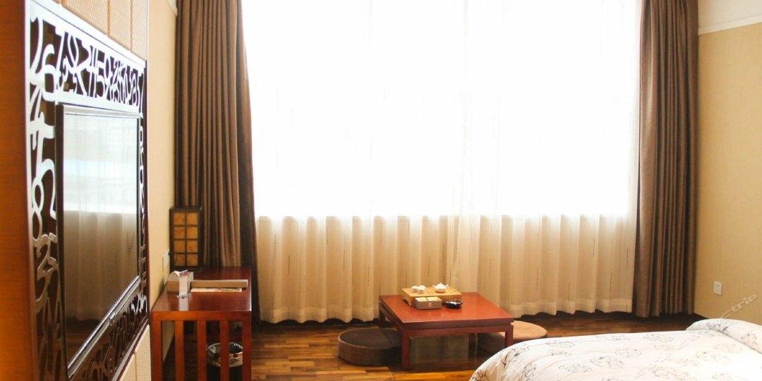 北海稻酒店(维景店)