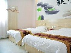 厦门湘禹酒店