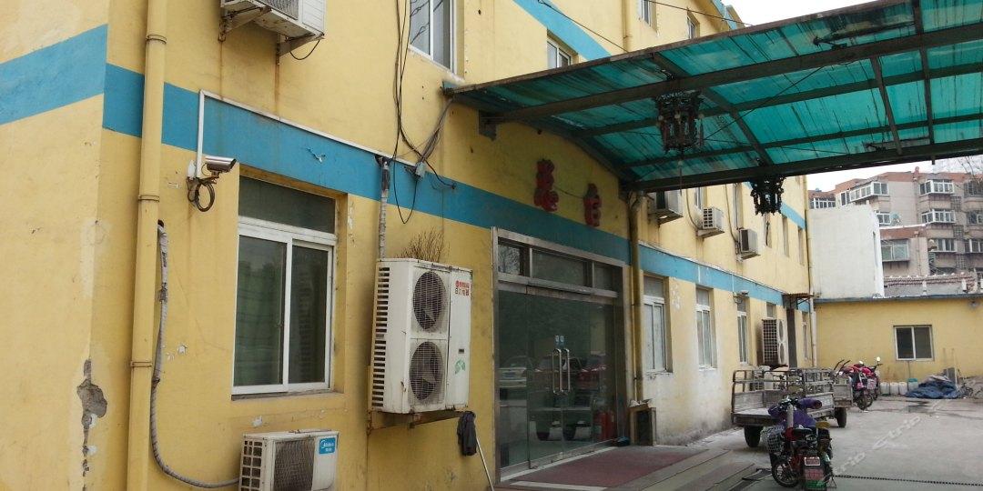 天嘉商务酒店(济南火车站店)