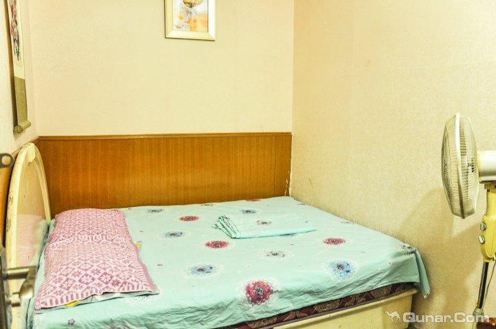 301快捷家庭旅馆