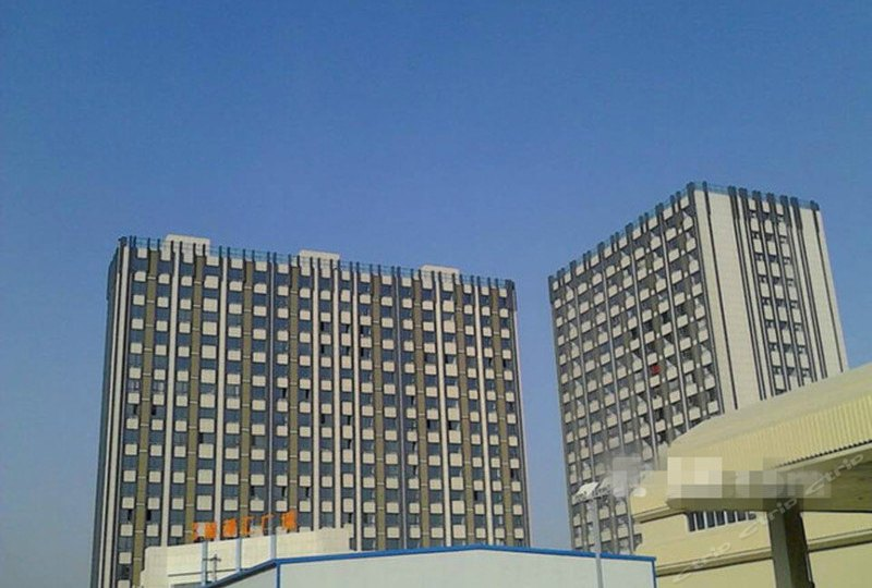 大连华远新都汇酒店式公寓
